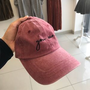 Accessories - You can hat